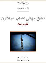Amnesty-Execution